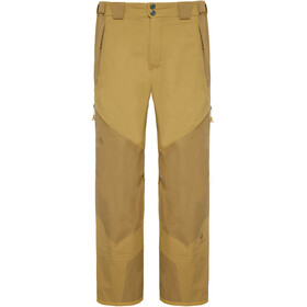 The North Face M's Fuse Brigandine 3L Pant Bronze Mist